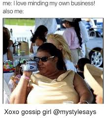 Gossip Meme - 25 best memes about gossip girl gossip girl memes