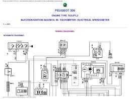 peugeot 306 wiring diagram radio wiring diagram and schematic design