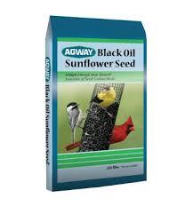 agway black oil sunflower seed 50lb myagway