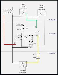 ac fan relay wiring diagram e2eb 017hb wiring diagrams image free