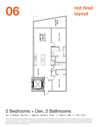 Icon Floor Plans Iconbay Luxury Condo For Sale Rent Floor Plans Sold Prices Af