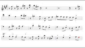 sing sing sing with a swing louis prima sing sing sing louis prima 1936 tenor sax