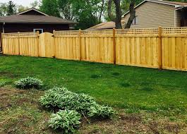 fence installation south elgin il royal fence