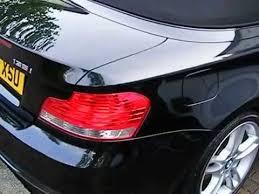 bmw car wax car detailing bmw 135i mirror finish zaino wax part ii
