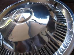Vintage Ford Truck Hubcaps - used ford galaxie wheels u0026 hubcaps for sale
