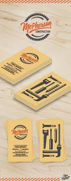 business cards milwaukee best 25 construction business cards ideas on