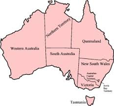 territories of australia map the australian capital territory road network maps