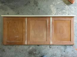 How To Make A Door Headboard by Make A Simple Headboard From Cabinet Doors 10 Steps With Pictures