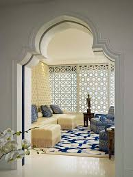 Best Arabesque Interior Design Images On Pinterest - Modern moroccan interior design