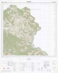 Where Is Nepal On The Map Nepal Topo Maps Mcadd Pahar