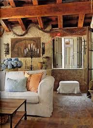 interior cool living room decoration ideas using black metal