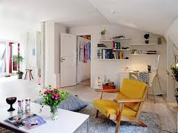 beautiful studio apartments interior design