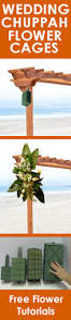 Wedding Arches Buy Wedding Flower Arch Easy Step By Step Flower Tutorials