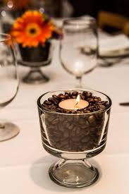 themed centerpieces terrific coffee themed centerpieces 53 about remodel new trends