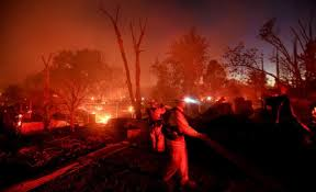 Wildfire California 2016 by With 175 Homes Gone Clayton Fire Community In Shock Nbc Bay Area