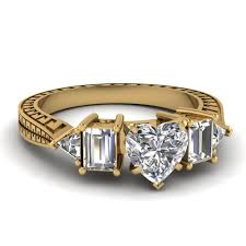 heart shaped diamond engagement rings browse most popular heart rings at fascinating diamonds