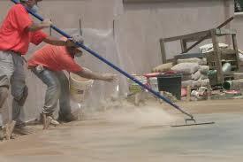 finishing a basement floor decorconcrete atlanta concrete faux