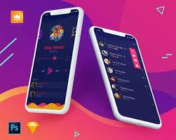 design application ios app design services on envato studio