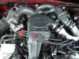 2000 ford mustang supercharger supercharged v6 3 8 mustang