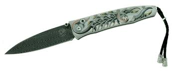 custom hand engraved knives custom hand engraving