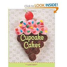 Best Pull Apart Cupcake Cakes Images On Pinterest Cupcake - Pull apart cupcake designs