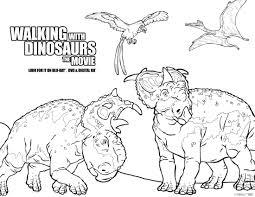 dinosaur fun movie night walking dinosaurs movie