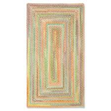Green And Brown Area Rugs Buy Yellow Area Rugs From Bed Bath U0026 Beyond