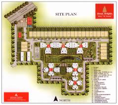 3bhk with servant room apartment in resale at ansal heights 92
