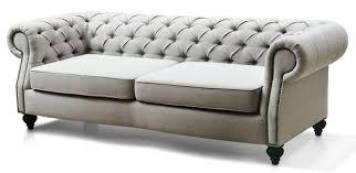 Grey Leather Tufted Sofa Sitting Pretty Tufted Sofa Grey Tufted Sofa And Apartments