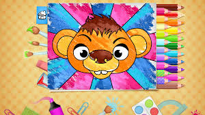 123 kids fun coloring book pro android apps on google play