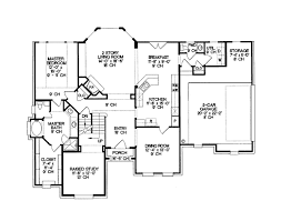 tudor mansion floor plans house plan 97484 at familyhomeplans