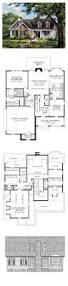 Cape Floor Plans by Country House Plans 86109 Total Living Area 2020 Sq Ft 3