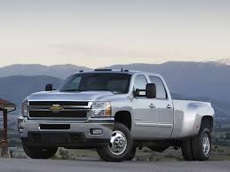 2009 chevrolet silverado 3500 owners manual