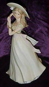 Home Interiors Figurines by Sherrys Antiques Collectibles And Frivolous Necessities Online