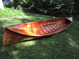 adirondack guide boat ladyben classic wooden boats for sale