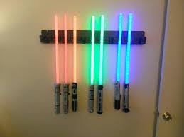 Star Wars Room Decor Ideas by Easy Kids Star Wars Room Decco Garage Long Handled Tool Hanger