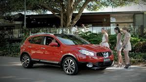 nissan dualis australia price video nissan dualis australia u0027s next top model commercial