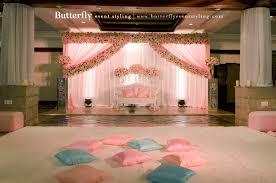 mehndi decoration mehndi decoration butterfly event styling