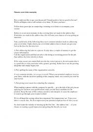 cover letter addressing ways to address a cover letter 1 cover