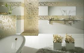 gold bathroom ideas transform gold bathroom wall tiles about home decor ideas with
