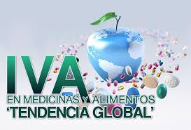 iva en mexico 2016 iva en medicinas y alimentos una tendencia global alto nivel