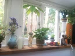 Window Sill Herb Garden Designs Kitchen Ideas Bay Window Curtain Ideas Indoor Window Sill Indoor