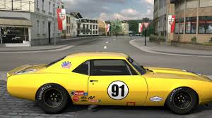 Affordable Muscle Cars - my gran turismo 5 cars classic muscle cars youtube