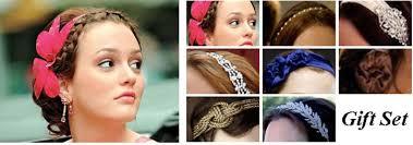 best headband the best gift for a gossip girl fan the blair