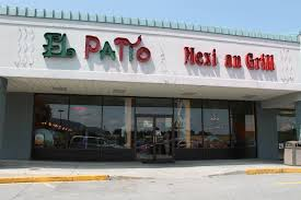 El Patio Phone Number La Fiesta Mexican Grill Virginia Is For Lovers