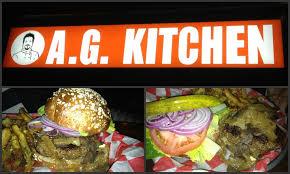 cuisine am ag a g kitchen burger weekly