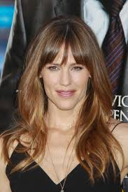 bangs make you look younger easy hairstyle changes that can help you look younger jennifer