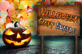 how you can get a halloween candy bundle