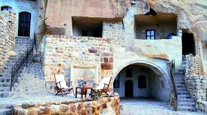 beautiful cave hotel in cappadocia turkey travel guide youtube