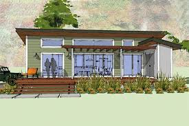 www house plans modern style house plan 1 beds 1 00 baths 640 sq ft plan 449 14